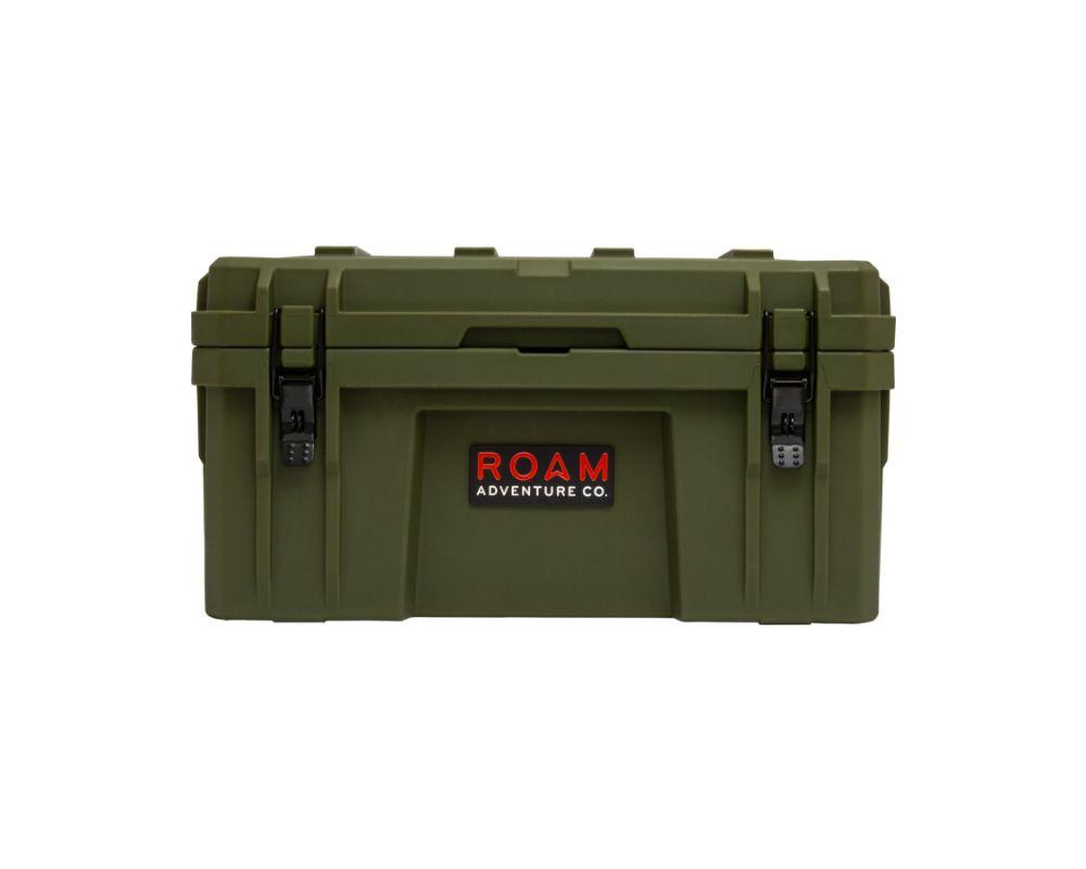 ROAM Adventure Co 52L OD Green Rugged Case - ROAM-CASE-52L-ODGREEN