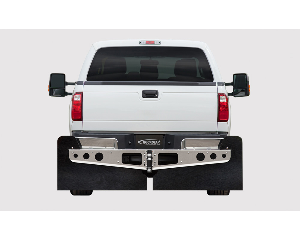 Ford F 350 Hitch