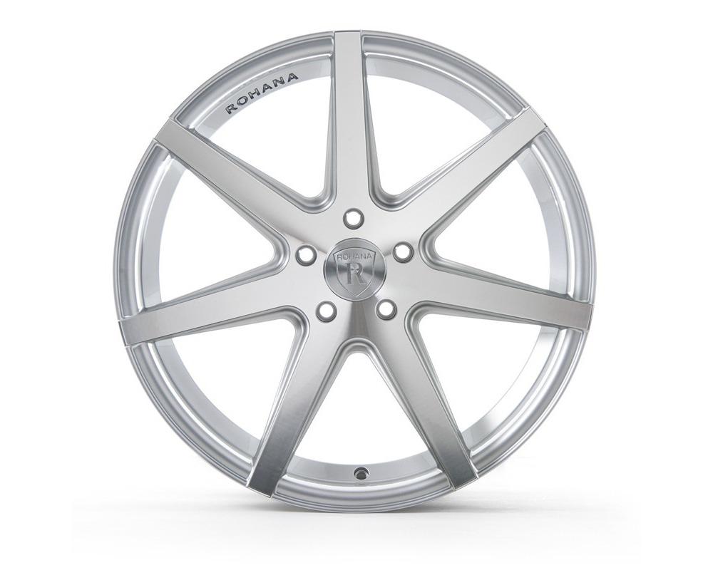 Rohana RC7 Monoblock Wheel 20x11 - ROH-RC7-20X11