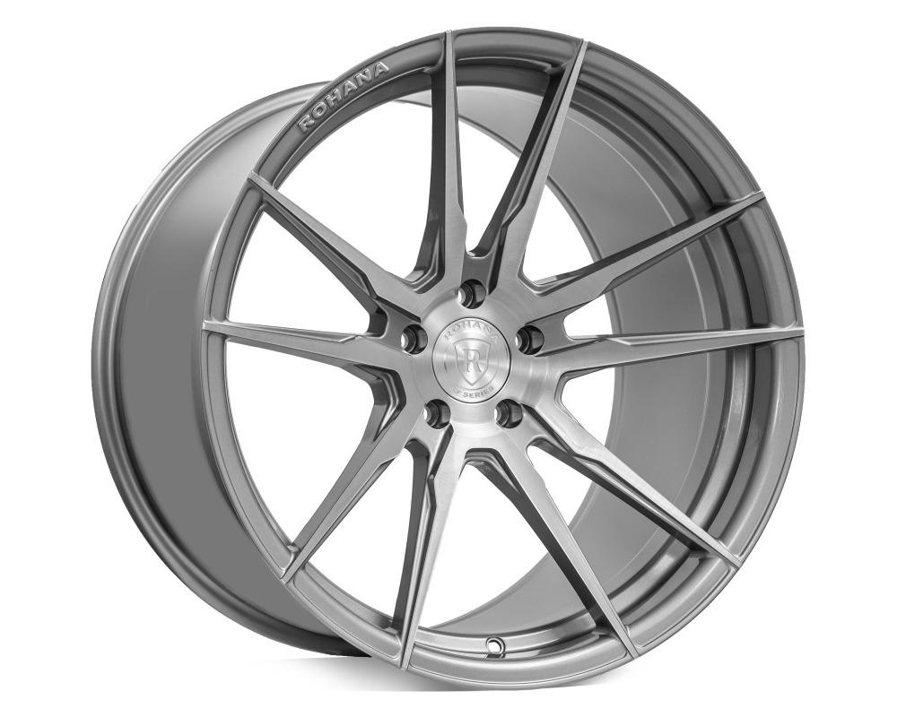 Rohana RFX2 Rotary Forged Wheel 20x12 - ROH-RFX2-20X12