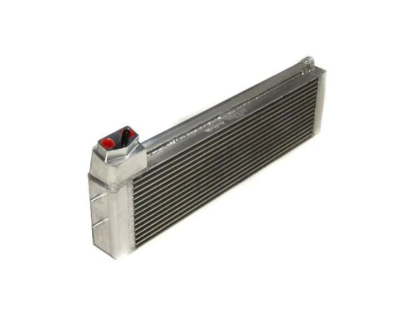 Race Precision Oil Cooler SV1 BMW E60 M5 | E63 M6 - RPI-O1001