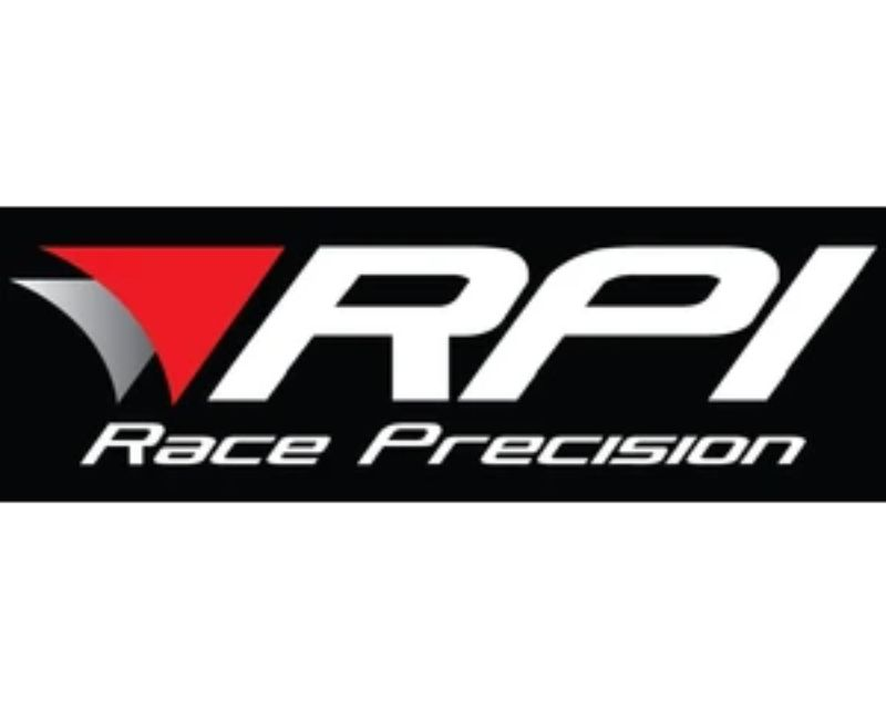 Race Precision GTM Downpipes BMW F10 M5 & F06|F12|F13 M6 - RPI-RP-039