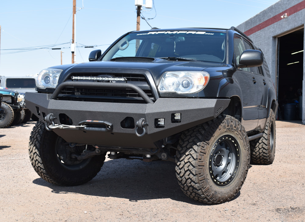 Rpmf6003run Gen 4 Toyota 4runner Front Bumper Rpmfab. Gen 4 Toyota 4runner Front Bumper Rpmfab Rpmf6003run. Toyota. 4runner Intake 3 4toyota Diagram At Scoala.co
