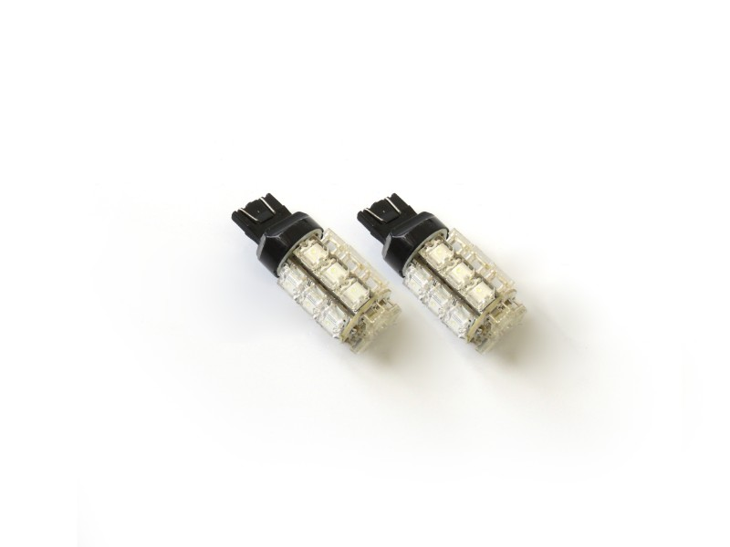 Race Sport Lighting 7443 LED Replacement Bulb  Pair - RS-7443-B-LED