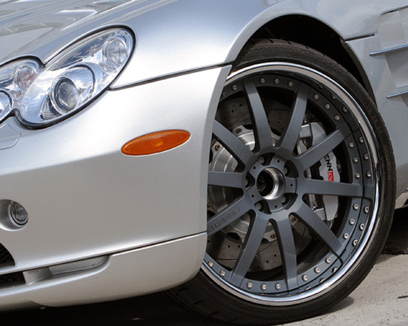 RennTech Stage 1 Braking Package Mercedes-Benz SLR McLaren 03-10