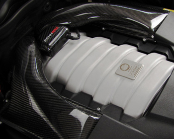 RennTech Stage 1 Power Package Mercedes-Benz C63 AMG 08-14