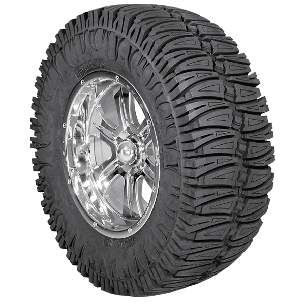 Interco Tires TrXuS STS - Radial 38x15.5R16.5LT - RXS-14R