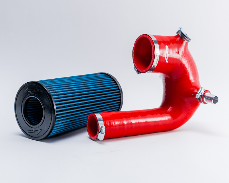 Agency Power Cold Air Intake System Polaris RZR XP Turbo | Red - AP-RZRXPT-111-RD