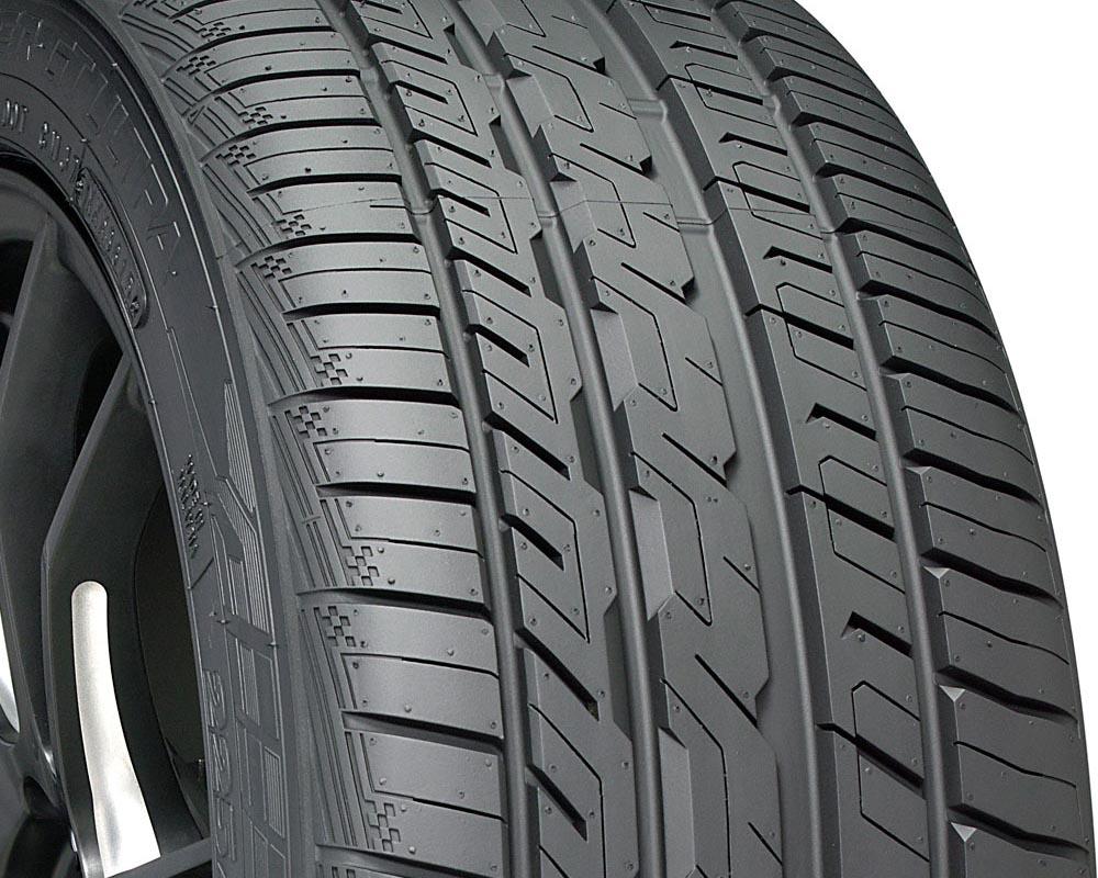 Road Hugger GT Ultra Tire 245/40 R18 97W XL BSW - 127100