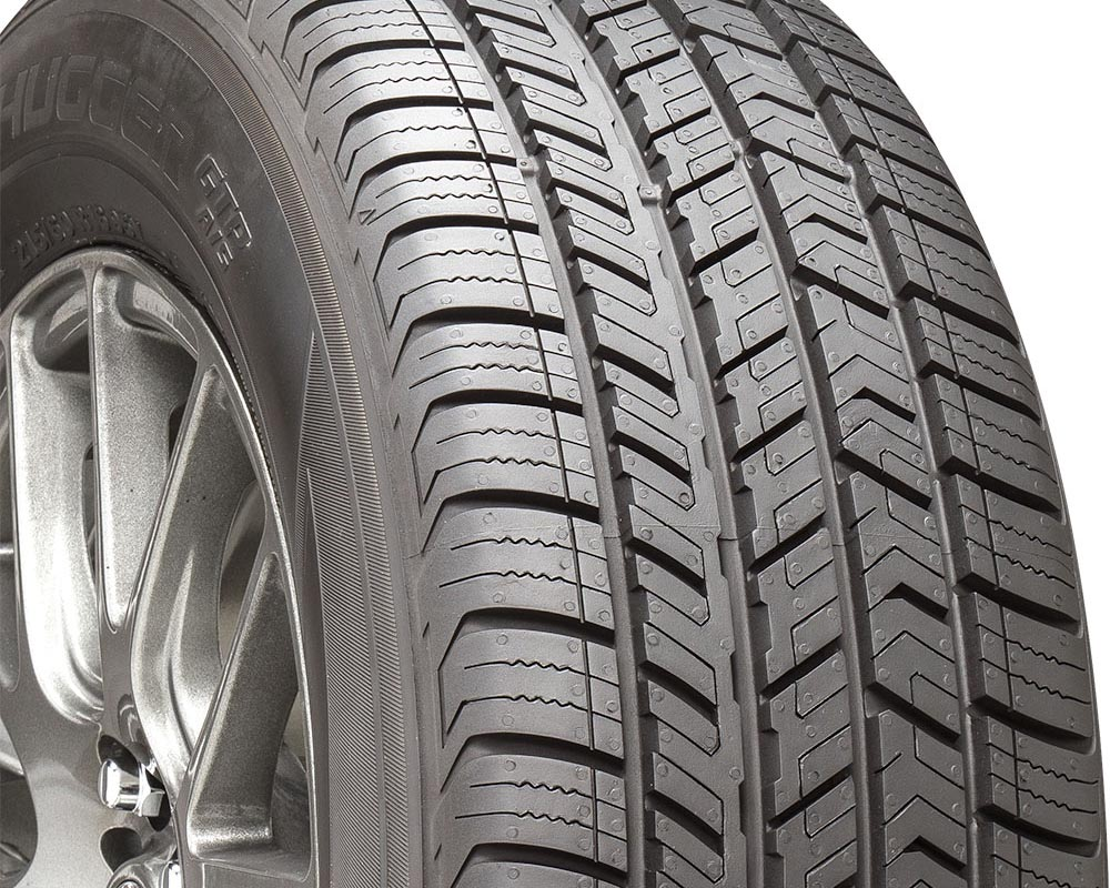 Road Hugger GTP A/S Tire 225/50 R17 94V SL BSW - 2253142