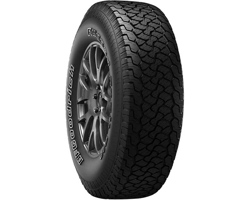 P275 65r18 Tires >> G04509 Bf Goodrich Rugged Trail T A P275 65r18 114t Tire
