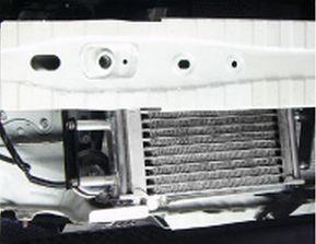 SARD Oil Cooler 01 Toyota GT86 | Scion FR-S 13-18 - SAD10565110001
