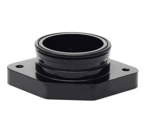 Synapse Engineering TMIC Recirculation Adapter Flange Diverter Valve Subaru STI | WRX | Forester XT 02-20 - SB001.14A