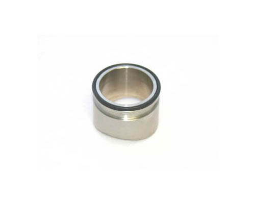 Synapse Engineering Stainless Steel Weld-on Flange for Blow off Valve and Diverter Valve - SB001.2A