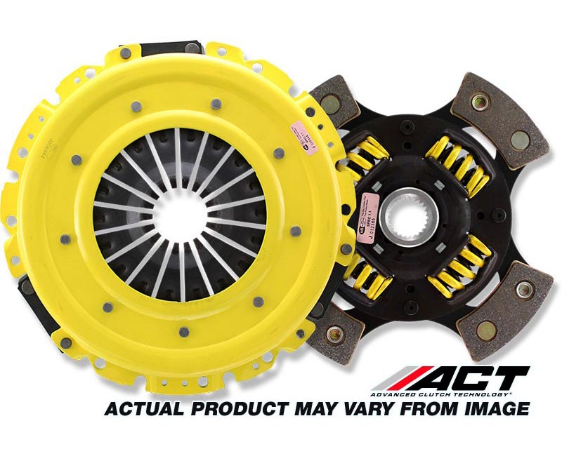 Image of ACT Clutch Kit XT Race Sprung 4 Pad Scion FRS 13-14