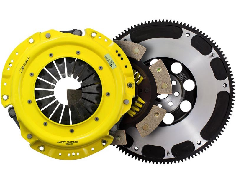 Image of ACT Clutch Kit XT Race Sprung 6 Pad Scion FRS 13-14