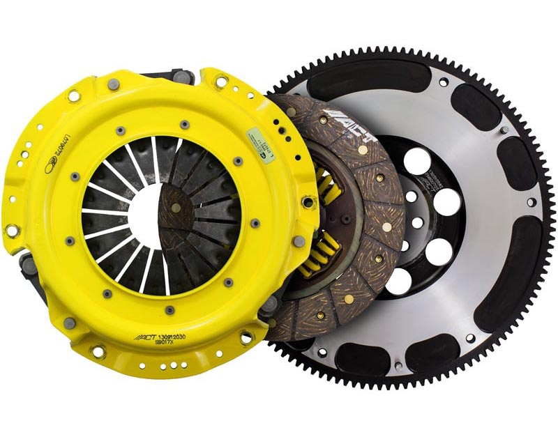 Image of ACT Clutch Kit XT Perf Street Sprung Scion FRS 13-14
