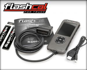 Superchips Flashcal Coverage for2020 F-150 Ford 2.7L/3.5L/5.0L - 1545