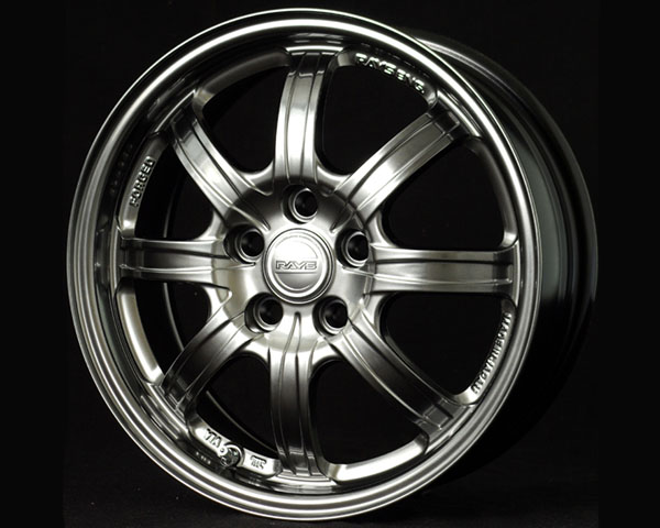 Image of Rays Super ECO Mold Form Forged Wheel 15x6.0 5x100