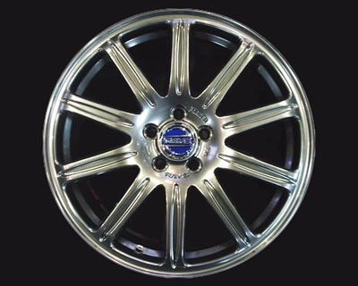 Image of Rays Super ECO Mold Form Forged Wheel 17x7.0 4x100