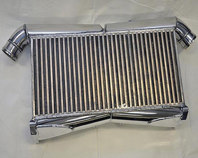 Boost Logic Street Front Mount Intercooler Nissan GT-R R35 2009-2021 - 02011101