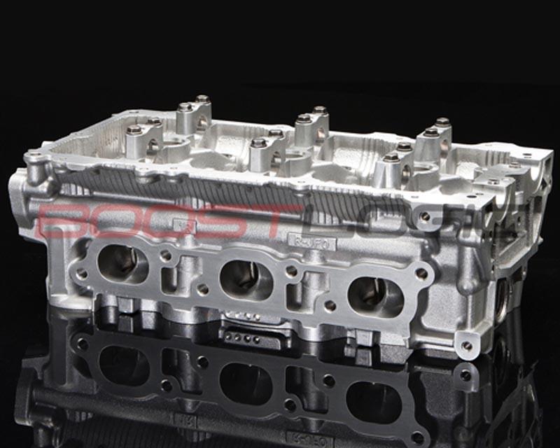 Image of Boost Logic Race Head Package Nissan GT-R R35 09-13