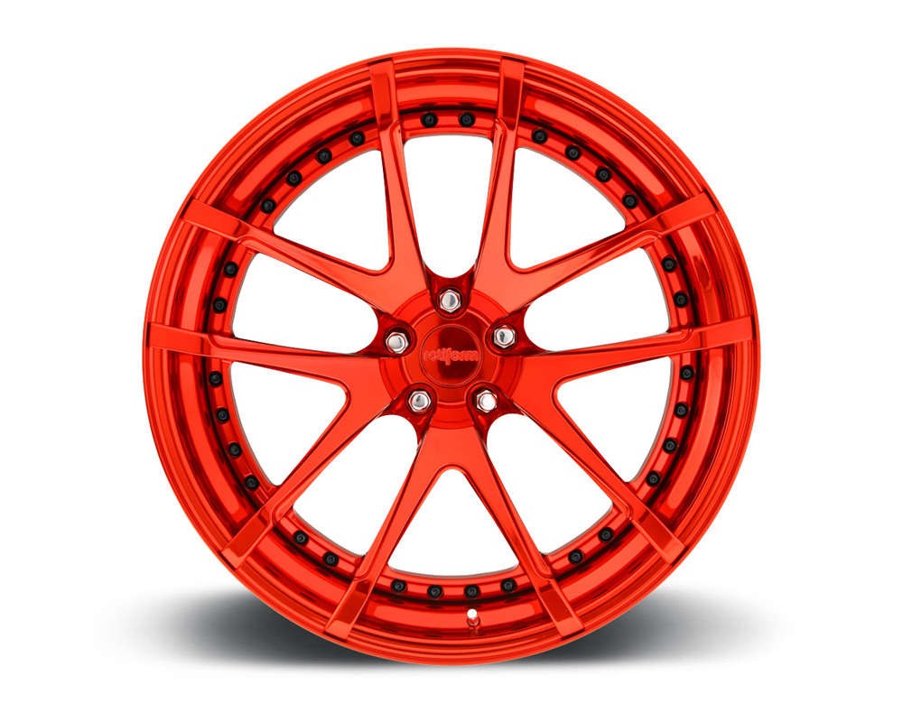 Rotiform SNA 2-Piece Forged Concave Wheels - SNA-2PCFORGED-CONCAVE