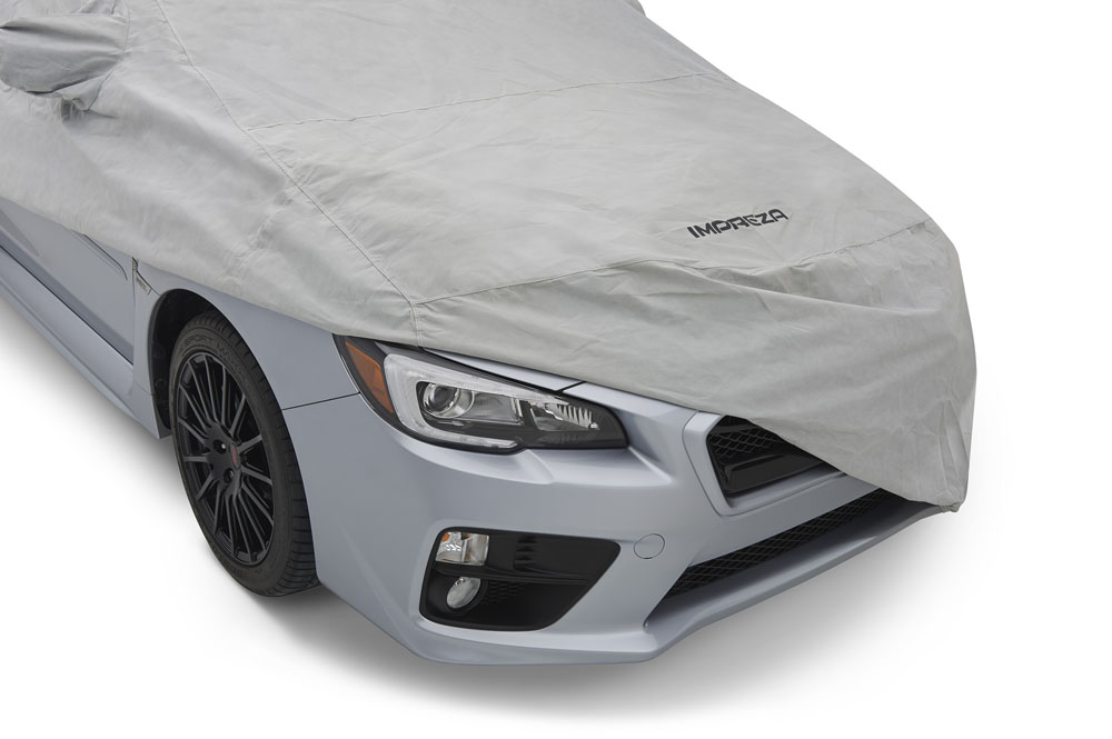 874a39337296 Genuine Subaru Car Cover Subaru STi 15-17 - SOA3993200