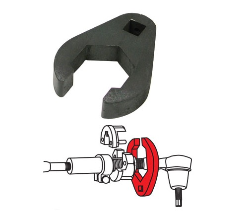 SPC 72120 Spanner Wrench-3//8 Drive