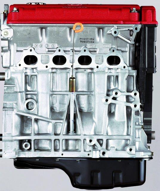 SPOON Sports Complete Engine B18C Acura Integra DC2 94-01