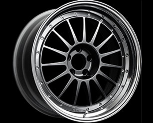 SSR Professor TF1 Wheel 20x12.5 - FA20125