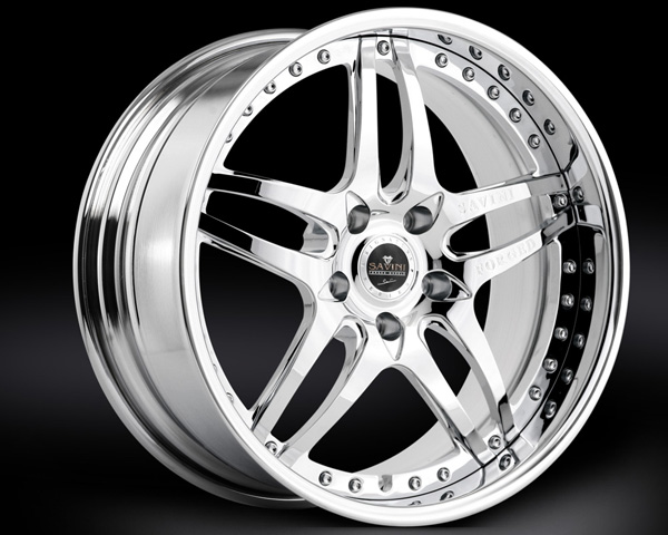 Savini Wheels Signature Series SV02 24x8.5