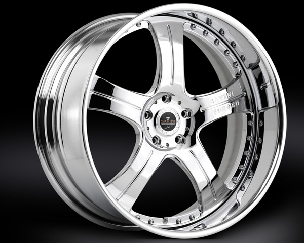 Savini Wheels Signature Series SV03 22x10.5