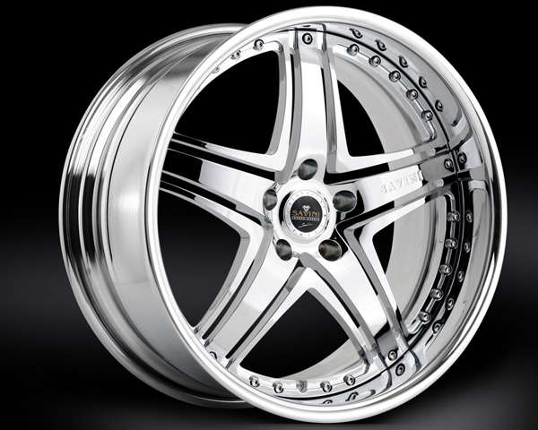 Savini Wheels Signature Series SV08 22x13