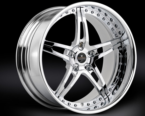 Savini Wheels Signature Series SV10 24x11 - SAV-SV10-24110