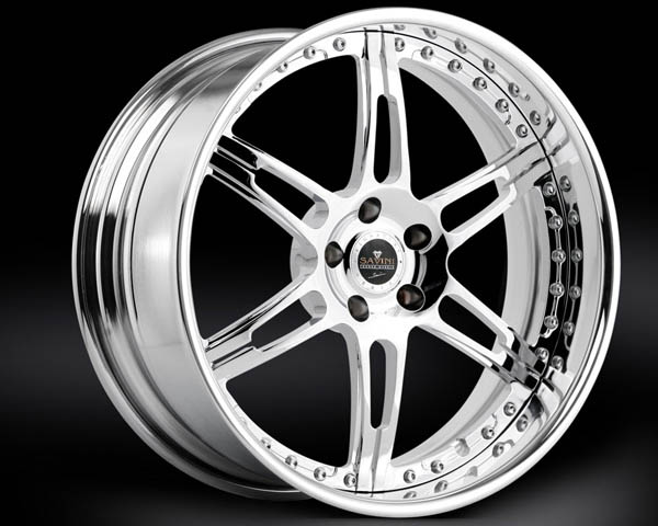 Savini Wheels Signature Series SV11 19x8.5