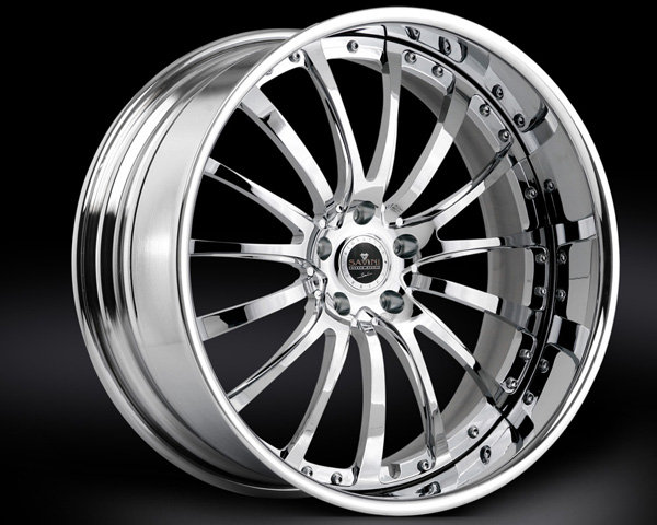 Savini Wheels Signature Series SV15 19x10.5