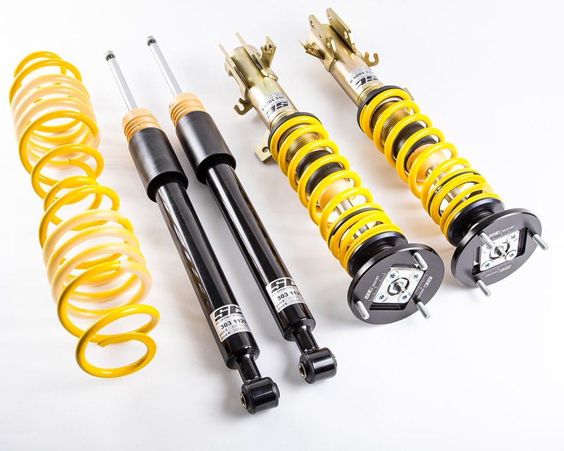 ST suspensions ST XTA Coilovers BMW E93 Convertible 328i | 335i 08-10 - 18220833