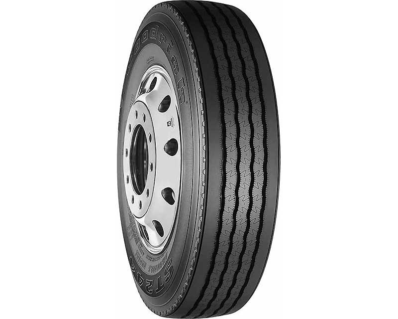 Bf Goodrich Truck Tires >> Bfgoodrich St244 275 80r22 5 G Ply Tire