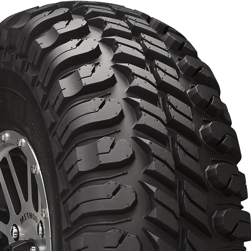 STI Chicane RX ATV Tire 28 X10.00R 14 88F DP BSW - 001-1425