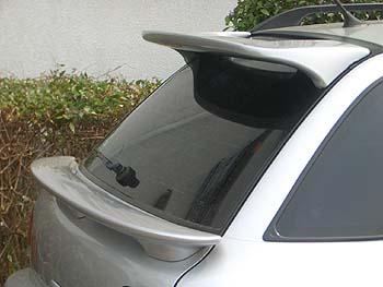 STi Roof Spoiler | Hatch Spoiler Subaru Impreza Wagon GF 93-01 - STI60111430001