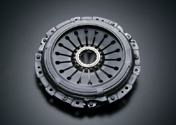 Image of STi 240mm Clutch Cover for 4-Pad Clutch Pressure Plate T7.7mm Subaru Impreza WRX Wagon 11-13 WRX STi Wagon 08-13