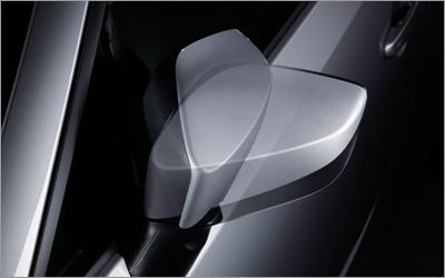 Image of Subaru Genuine Electronic Mirror Folding Subaru BRZ 13