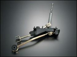 STi Gear Shift Lever Assembly | Quick Shift for 5MT Subaru Forester SH 08-13 - STI62136690001