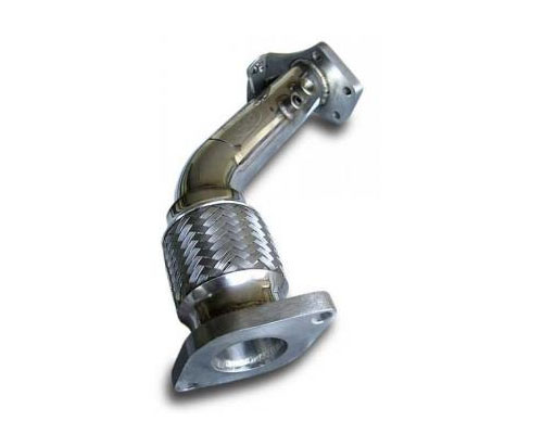 Titek Flex Up-Pipe Subaru WRX | STI 08-13 - SUB-10003