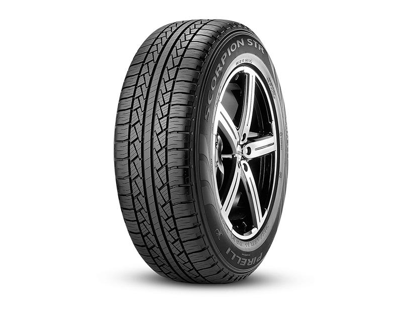 1555300 | Pirelli SCORPION STR P275/55R20 111H Tire