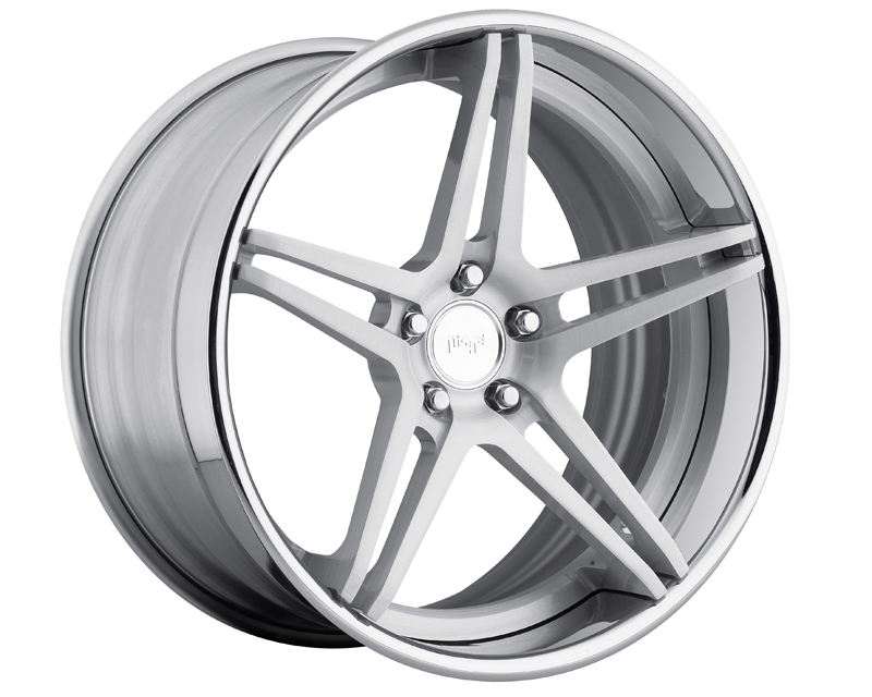 Niche Wheels 3-Piece Series A200 Sportiva 21 Inch Wheel - 3PCSPORTIVA21