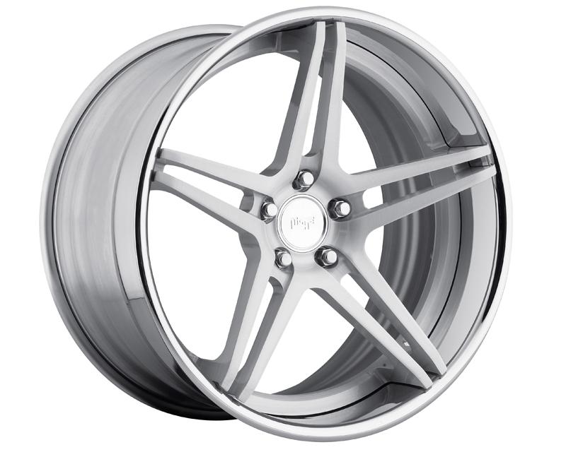 Image of Niche Wheels 3-Piece Series A200 Sportiva 18 Inch Wheel