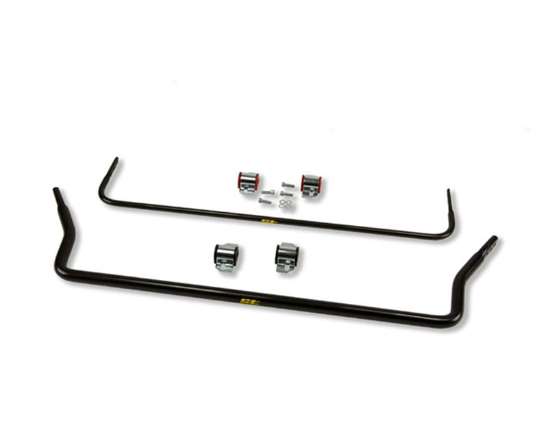 ST suspensions Anti-Swaybar Set Audi S5 B8 08-16 - 52316