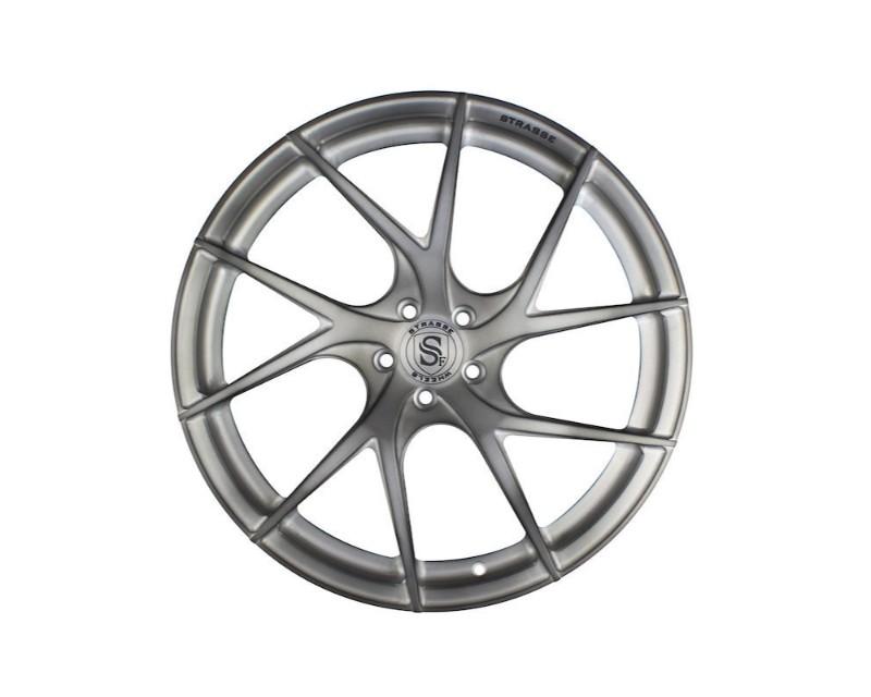 Strasse SM5RT Deep Concave Monoblock Wheel - Strasse-SM5RT-1pcDCM